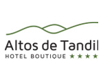Altos de Tandil - hotel, spa y resto