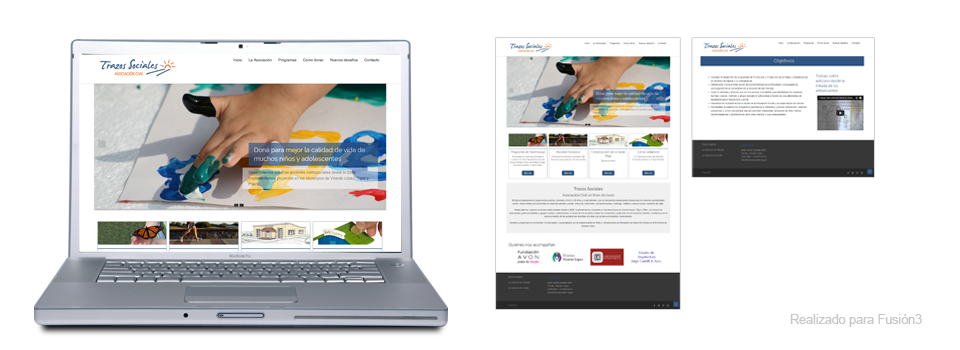 portfolio-web-trazos-sociales