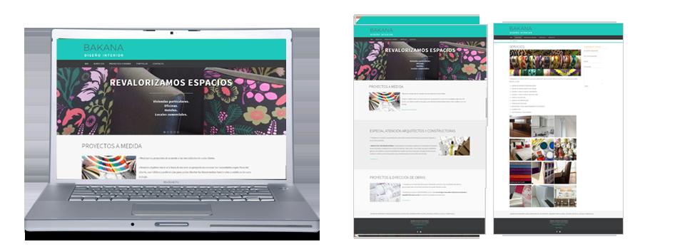 portfolio-web-bakana