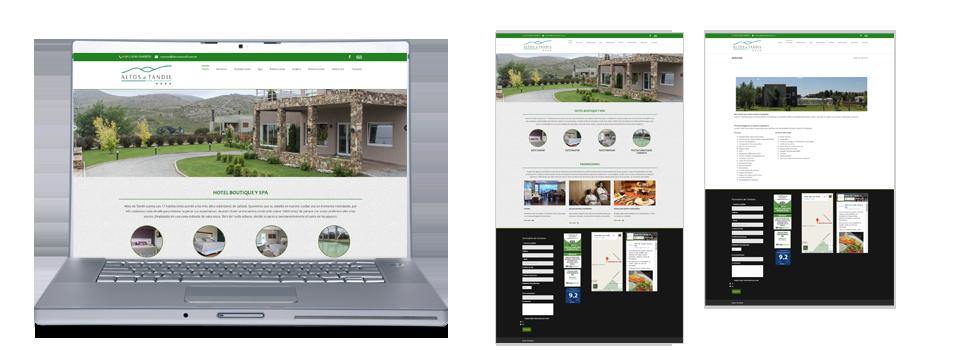 portfolio-web-hotel-tandil