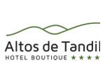Altos de Tandil - hotel, spa y resto